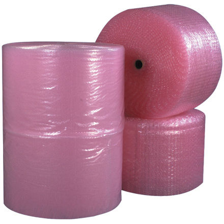 Perforated Anti-Static Air Bubble Rolls