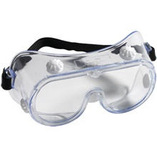 AOSafety<span class='tm'>™</span> Chemical Splash Goggles - 334