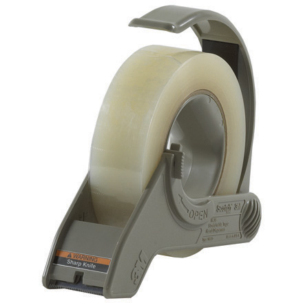 3M<span class='tm'>™</span> H38 Stretchable Tape Dispenser